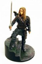 The Lord of the Rings - Eaglemoss - #130 Haleth at Helm\'s Deep