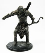 The Lord of the Rings - Eaglemoss - #173 Orc Sentry at the Black Gate of Mordor