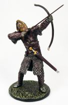 The Lord of the Rings - Eaglemoss - #177 Eomer at Pelennor Fields