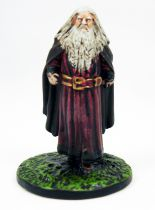 The Lord of the Rings - Eaglemoss - #178 Gloin at Rivendell