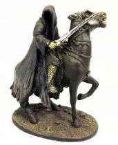 The Lord of the Rings - Eaglemoss - #HS Mounted Ringwraith