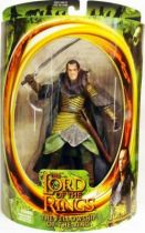 The Lord of the Rings - Elrond in armor - FOTR