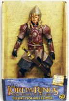 The Lord of the Rings - Eomer - Deluxe Rotocast Figure