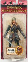 The Lord of the Rings - Eomer - TTT Trilogy