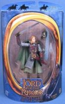 The Lord of the Rings - Eowyn in armor - ROTK