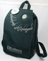 The Lord of the Rings - Fellowship of the Ring black backpack