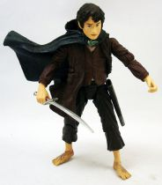 The Lord of the Rings - Frodo Baggins with elven cape - loose