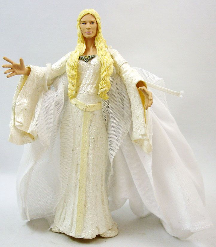 The Lord of the Rings - Galadriel - loose