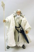 The Lord of the Rings - Gandalf the White - loose