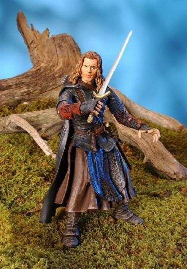 The Lord of the Rings - Gondorian Ranger - TTT