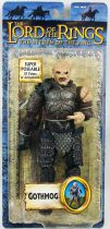 The Lord of the Rings - Gothmog - ROTK Trilogy