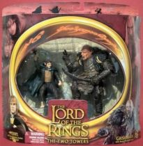 The Lord of the Rings - Grishnakh and Merry - TTT