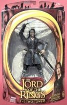 The Lord of the Rings - Helm\'s Deep Aragorn - TTT