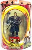 The Lord of the Rings - King Theoden in armor - TTT