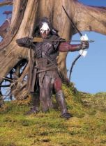 The Lord of the Rings - Lurtz - FOTR Trilogy