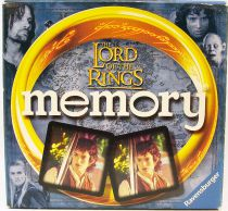 The Lord of the Rings - Memory Game - Ravensburger