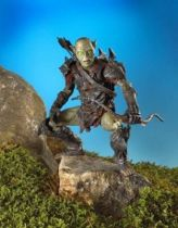 The Lord of the Rings - Moria Orc Archer - FOTR Trilogy