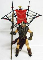 The Lord of the Rings - Mumakil Rider Haradrim - loose