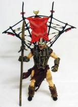 The Lord of the Rings - Mumakil Rider Haradrim - loose
