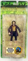 The Lord of the Rings - Peter Jackson as a Hobbit - FOTR Trilogy