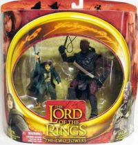 The Lord of the Rings - Pippin & Ugluk - TTT
