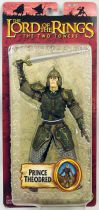 The Lord of the Rings - Prince Theodred - TTT Trilogy