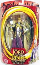 The Lord of the Rings - Prolog Elven Warrior - TTT