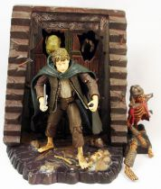 The Lord of the Rings - Sam Gamgee in Moria - loose