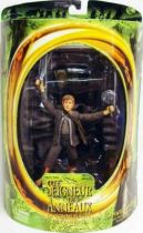 The Lord of the Rings - Samwise Gamgee in Moria - FOTR
