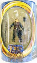 The Lord of the Rings - Samwise in Goblin armor disguise - ROTK