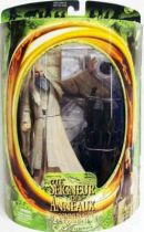 The Lord of the Rings - Saruman - FOTR