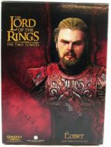 The Lord of the Rings - Sideshow Weta - Eomer polystone bust