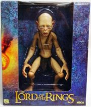 The Lord of the Rings - Smeagol 1/4 Scale Action Figure - NECA