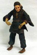 The Lord of the Rings - Stoor Fisherman Smeagol - loose