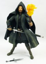 The Lord of the Rings - Strider - loose