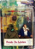 The Lord of the Rings - Toy Vault - Frodo in Lorien