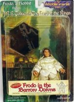 The Lord of the Rings - Toy Vault - Frodo in the Barrow Downs