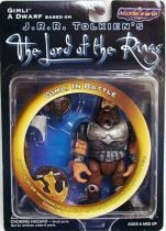 The Lord of the Rings - Toy Vault - Gimli in Battle