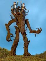 The Lord of the Rings - Treebeard the Ent (14inch) - TTT