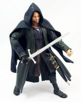 The Lord of the Rings - Weathertop Strider - loose