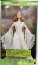 The Lord of the Rings Barbie as Galadriel - Mattel 2004 (ref.H1179)