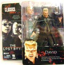 (The Lost Boys - David - Figurine NECA Cult Classics 6