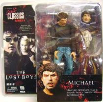 (The Lost Boys - Michael - Figurine NECA Cult Classics 6