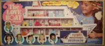 The Love Boat - Pacific Princess cruiser playset - Mego