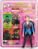 The Mad Monsters Series - The Dreadful Dracula - Figures Toy Co.