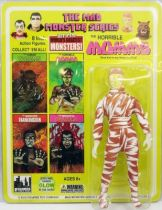 The Mad Monsters Series - The Horrible Mummy - Figures Toy Co.