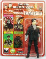 The Mad Monsters Series - The Monster Frankenstein - Figures Toy Co.