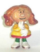 The Magic Roundabout ,  Jim figure Coralie