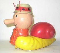 The Magic Roundabout , Brian pull toy Cld