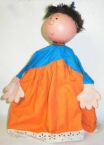 The Magic Roundabout , Florence Hand Muppet